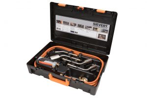 Sievert Promatic Shrinking Kit